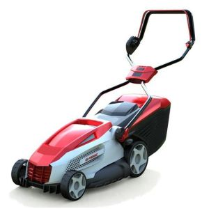 1800W 42CM Electric Lawnmower from VERTAK