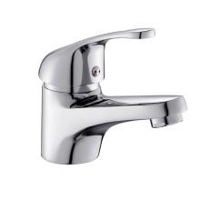 B0055-F High quality single handle basin mixer faucet for bathroom mixer tap zinc faucet