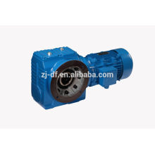 DOFINE S series sew style's right angle worm geared reducer