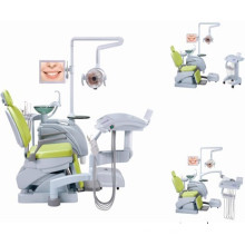 Утвержденный CE Стоматологический блок (JYK-RYAN)