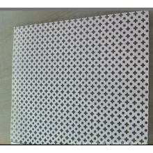 Stainless Steel Perforated Decorative Metal Mesh Sheet