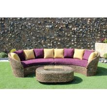 O melhor da escolha do conjunto de sofá de jacinto de água Set de vida interior
