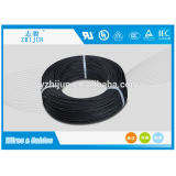 pure nickel 350C peaks 400C fiberglass braided high temperature wires and cables