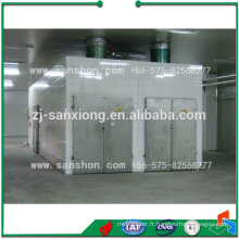 China Tunnel Drying Equipment