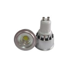 Светодиодные точечные светильники Sharp для выставочного зала