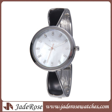Fashion and Personality Watch All Alloy Bracelet Watch