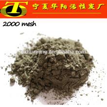 Vidrio pulido polvo de silicio sic polvo 2000 malla