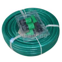 Manguera de jardín de PVC de longitud personalizada