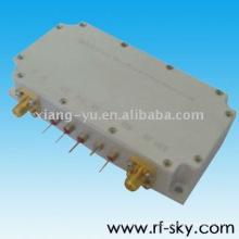 Technologie d'amplificateur haute puissance 30-512 MHz