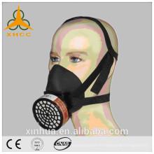 MF25 type filtre moitié prix bas masque à gaz