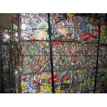 Aluminum Scrap Ubc