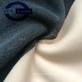 Tissu interlock ionique argenté 50D48F pour chemise