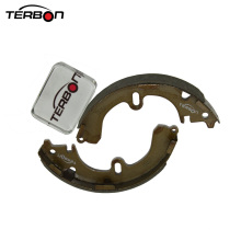Car Parts Brake Shoe Made in China for Toyota