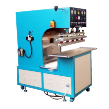 PVC Tarpaulin Canvas Welding Making Machine