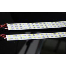 5050 Lampu Strip LED Keras Putih Murni