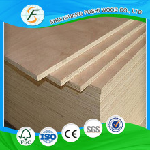 High Quality Plywood Type Birch Plywood For Furniture
