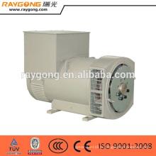 400 кВА 320 кВт трехфазный одновременный Безщеточный альтернатор
