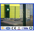 DM high quality factory price hot dipped galvanized 358 security fence