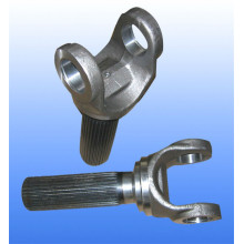 Series Cross Type Coupling Joint Slip Yoke