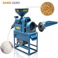 DAWN AGRO Máquina pequeña para moler arroz y molinillo de grano 0816
