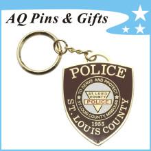 Porte-clés avec émail doux (porte-clés-196)
