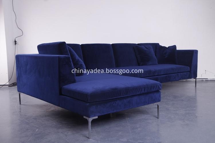 Charles eames sofa
