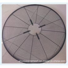 Protetor de Ventilador Espiral para Indústria / Exaustor