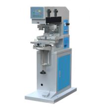 Máquina de impresión de etiquetas de cinta transportadora