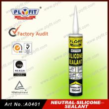 Scellant à base de silicone neutre à contact fort Super Glue
