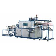 JY - 660C Thermoformmaschine