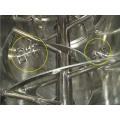 Mezclador de diseño Plow Chopper para industria de mortero seco