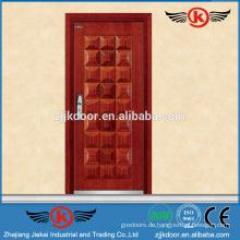 JK-A9006 Starke Innen-Stahl Holz schalldichte Tür