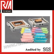 Moule de boîte de rangement en plastique (TZRM-SBM15011)