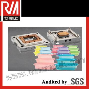Plastic Storage Box Mould (TZRM-SBM15011)