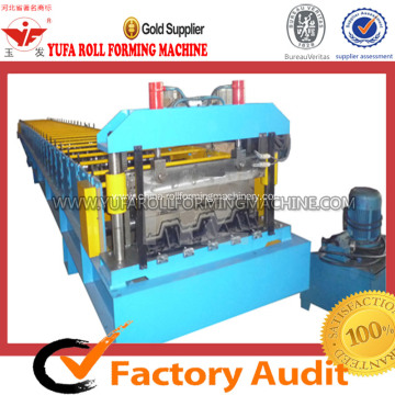 Floor Decking Forming Machine,Steel Decking Forming Machine,Steel Decking Roll Forming Machine