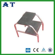 Stainless Steel 2 Step Ladder Stool