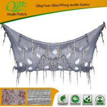 woven hot sale round halloween plastic tablecloths