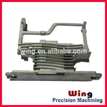 custom Aluminium Die Casting LED heat radiator with competitive price