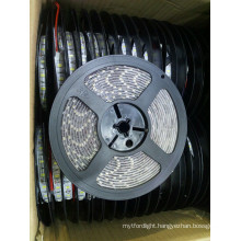 5050 Flexible LED Strip Light, RGB Controller LED Strip Light with 44 Key and 12V Power Supply