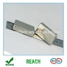 40x25x5mm große bar Magnete