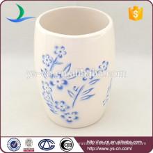 Ensemble de salle de bain YSb40021-02-t, vasque en céramique