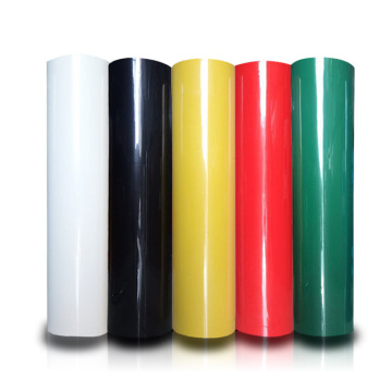 Wholesale PVC Material Heat Transfer Vinyl Film