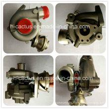 Gt1749V Turbo Chrager 17201-27040 Turbolader für Toyota RAV4 1CD-Ftv