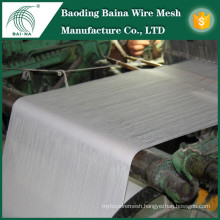 china manufacturer factory supply horse hair shose fabric