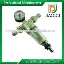 JD-4240 filter valve