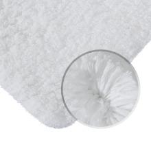 alfombras de piso absorbentes de agua lanuda de pelo largo barato