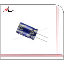 Super capacitor HGN series capacitor JWCO Brand 4.7UF 50V