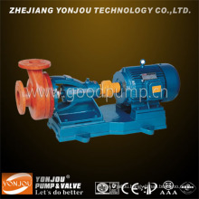 GRP Corrosive Fluid Pump (FS)