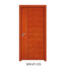 Porta de madeira competitiva (WX-VP-105)