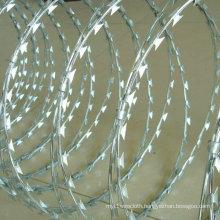 Concertina Razor Barbed Coil Wire